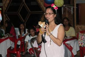 Hosting Children's Party