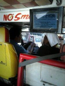 Jeepney Ads