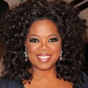 Media Mogul, Oprah Winfrey