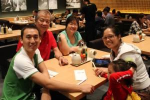 with Gu-Ko Kong and Gu-Kim Ma
